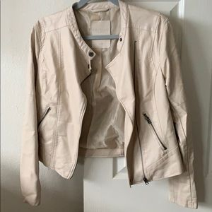 a jacket from aeropostale